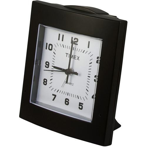Bolide Technology Group BR2027 Desk Clock Hidden Camera with DVR (CCD, 480TVL)