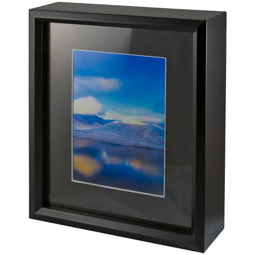 Bolide Technology Group BR2028 Photo Frame Hidden Camera with DVR (CCD, 480TVL)