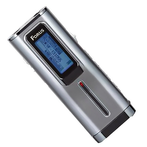 Bolide Technology Group 130 Hour BT-PSE256 Digital Voice Recorder