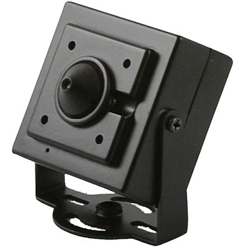 Bolide Technology Group KPC600WDS 600 TV Line Wide Dynamic Pinhole Camera