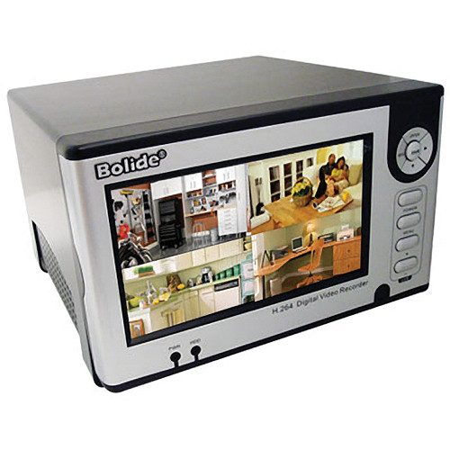Bolide Technology Group SVR3900 H.264 All-in-One DVR
