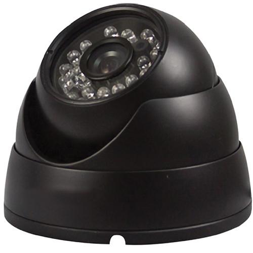 Bolide Technology Group BC1609-IRAD 600TVL High Resolution IR Dome Camera