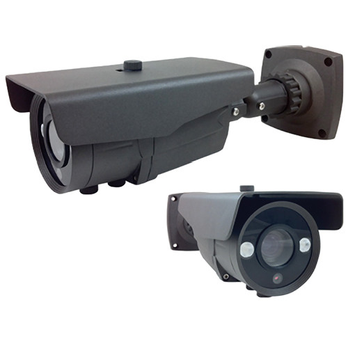 Bolide Technology Group BC6637-60 600 TVL High Resolution Varifocal IR Bullet Camera