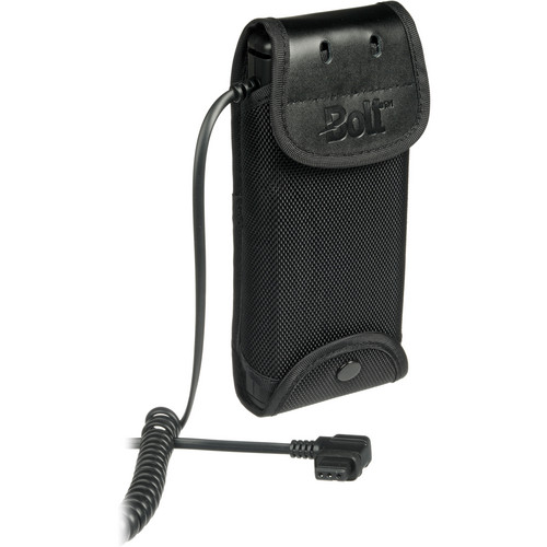 Bolt CBP-C1 Compact Battery Pack for Select Canon & Bolt VX Series Flashes