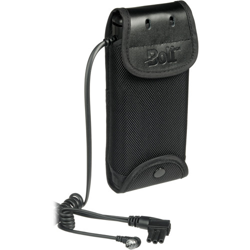 Bolt CBP-N1 Compact Battery Pack for SB800 & Other Select Nikon Flashes