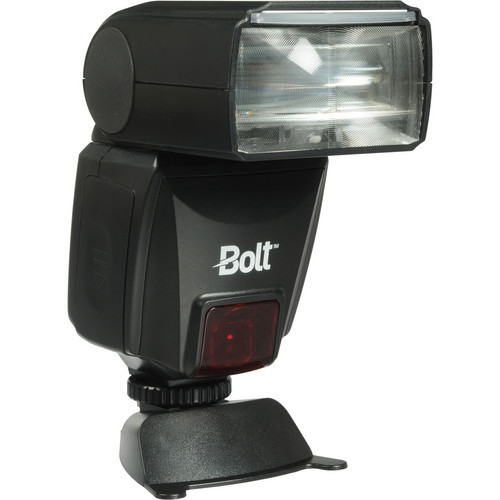 Bolt VS-510OP Wireless TTL Shoe Mount Flash for Olympus & Panasonic Cameras