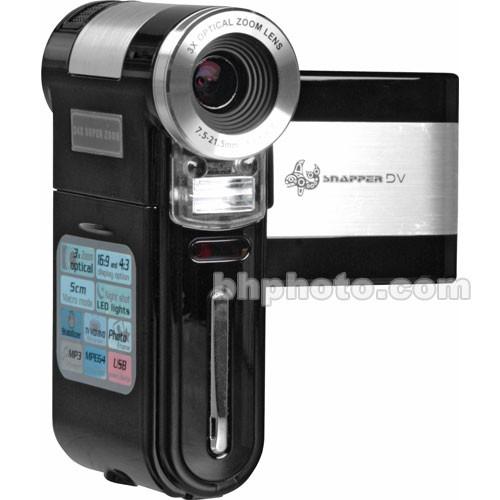 Bonica Snapper Dive DV Digital Media Camcorder