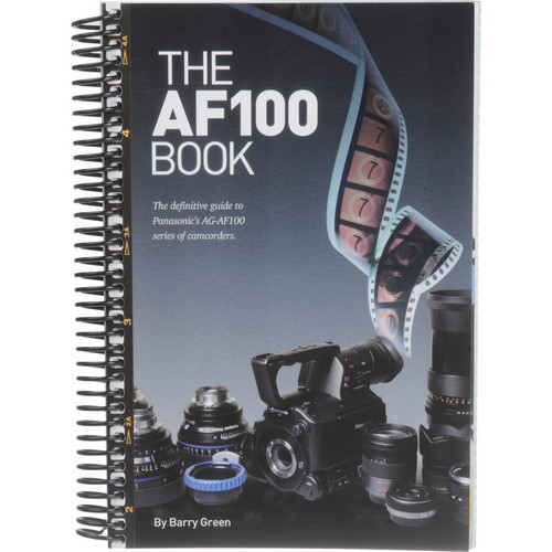 Books Book/CD-ROM: The AF100 Book by Barry W. Green