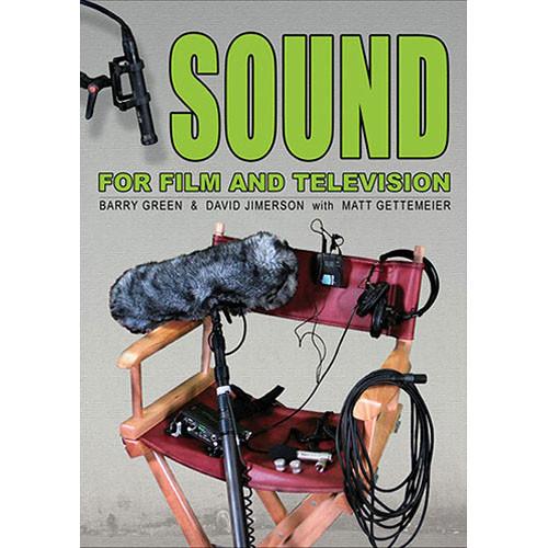 Books DVD: Sound for Film & Television
