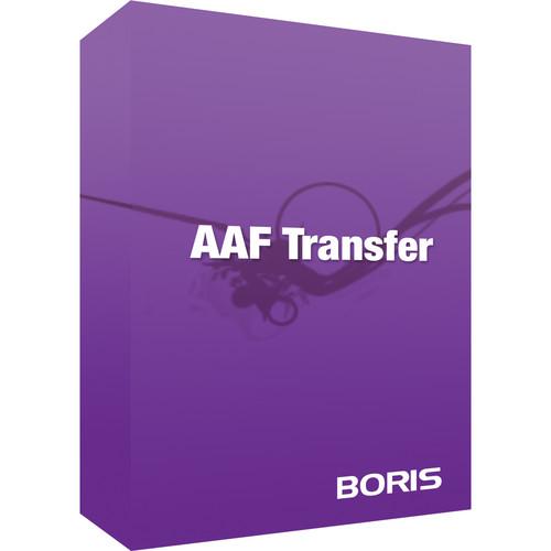 Boris FX Transfer FCP (Download)
