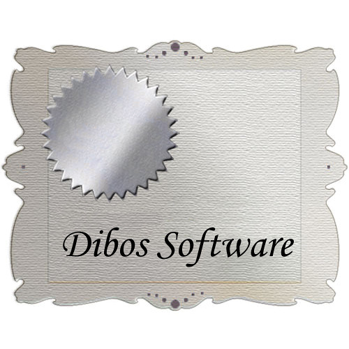 Bosch DiBos SW for IP-server