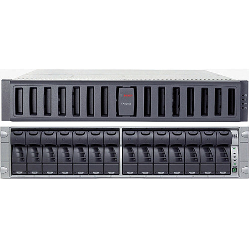 Bosch DSA-N2B20-26AT iSCSI Disk Array