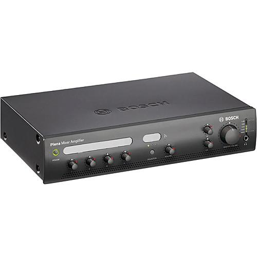 Bosch PLE-1MA030 Plena Mixer Amplifier