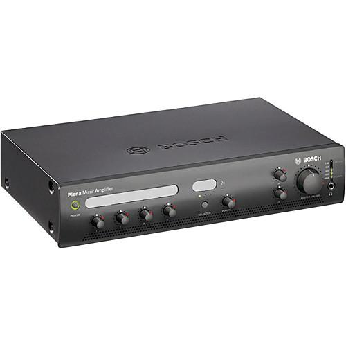 Bosch PLE-1MA120 Plena Mixer Amplifier