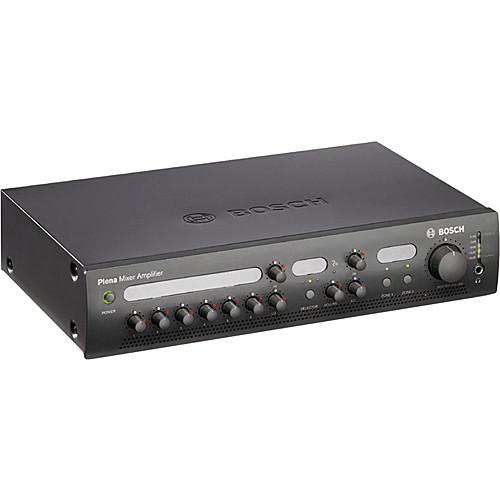 Bosch PLE-2MA120 Plena Mixer Amplifier