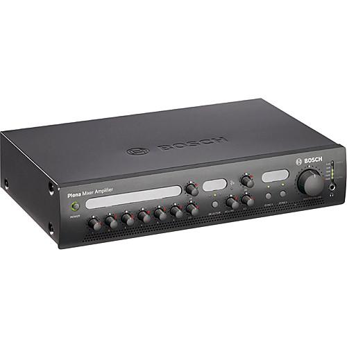 Bosch PLE-2MA240 Plena Mixer Amplifier