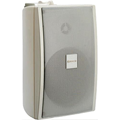 Bosch LB2-UC30-L 30-Watt Premium-Sound Cabinet Loudspeaker Range (White)
