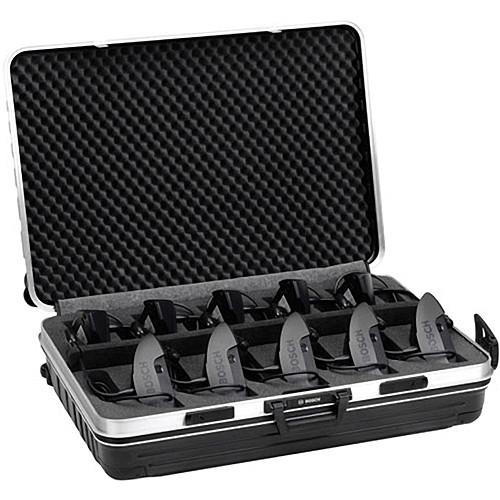 Bosch CCSSC10 Suitcase for 10 Delegate Units
