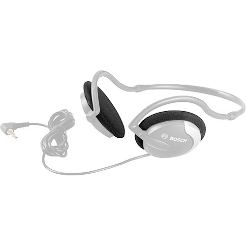 Bosch HDP-LWNEP Earpads for Neckband Headphone (50 pairs)