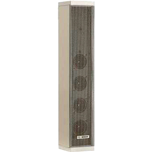 Bosch LA1UMx0E1 20Watt Metal Column Loudspeakers