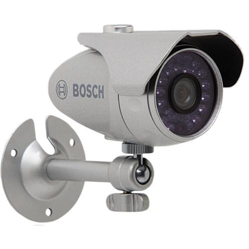 Bosch WZ14 380 TVL Outdoor Bullet Camera with Night Vision
