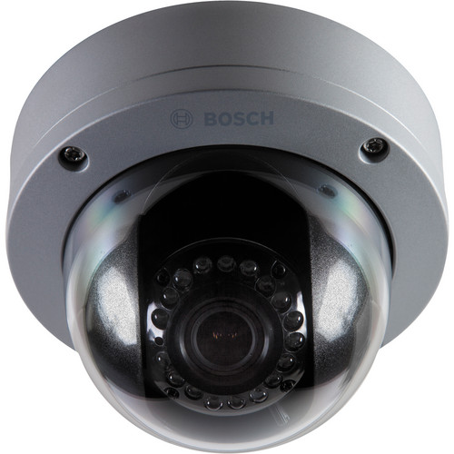 Bosch VDI-245V03-2 WZ45 Integrated IR Day/Night Dome Camera (NTSC)