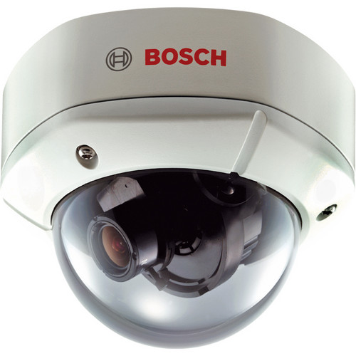 Bosch VDC-240V03-2 570 TVL Outdoor Dome Camera