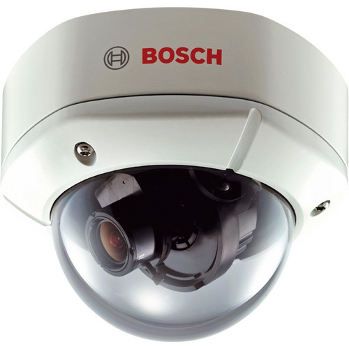 Bosch 570 TVL D/N Outdoor Dome Camera with 3.8 to 9.5mm Varifocal Lens
