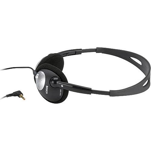 Bosch LBB 3443/00 Lightweight Stereo Headphone