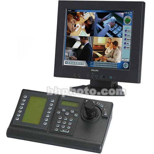 Bosch KBD-Digital IntuiKey Series Digital Keyboard