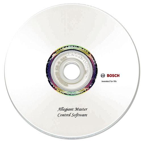 Bosch LTC8059/00 Allegiant Master Control Software