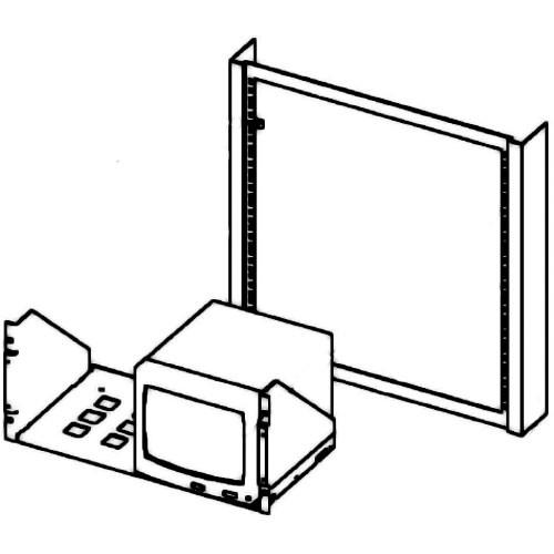 "Bosch BOLTC9101/00 Standard 19"" Rack Kit"