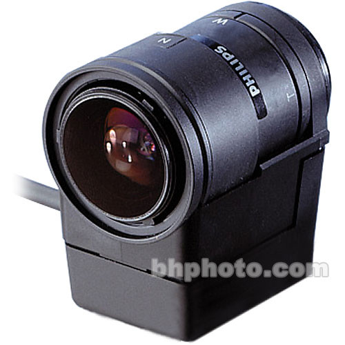 "Bosch LTC 3293/40 1/2"" C Mount 12-240mm f/1.6 Video Iris Lens"