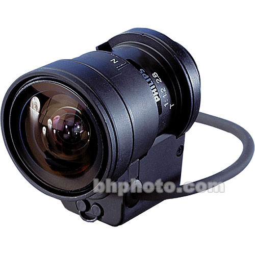 Bosch LTC3364/50 2.8-10mm Lens