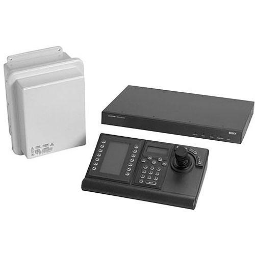 Bosch LTC 8100/90 Allegiant Matrix Switcher (8 Inputs / 2 Outputs)