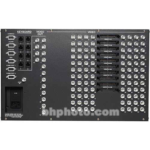 Bosch LTC8601/60 128x16 Switching Bay