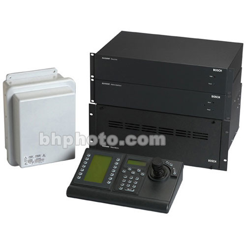 Bosch LTC8801/60 256x64 Switching Bay