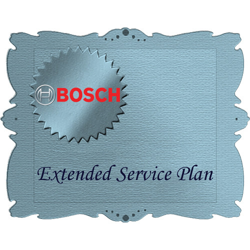Bosch Maintenance Service for VMS Workstation Expansion