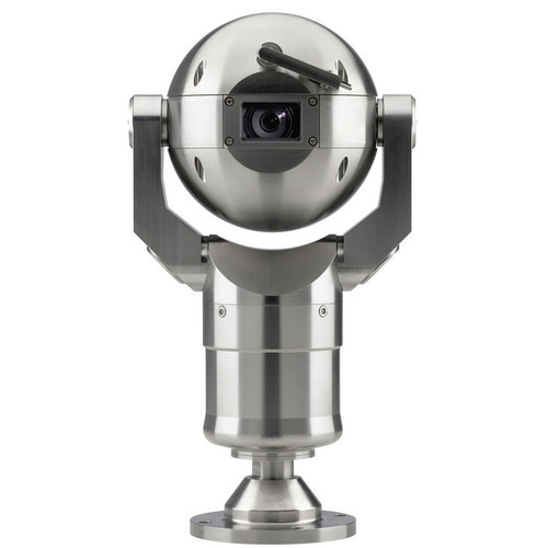 Bosch MIC400STSCP13518N MIC 400 Stainless Steel Camera (18x, Canted)