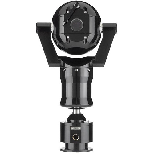 Bosch MIC440AXBUD14636N Explosion-Protected Camera (Pelco Protocol, Black)