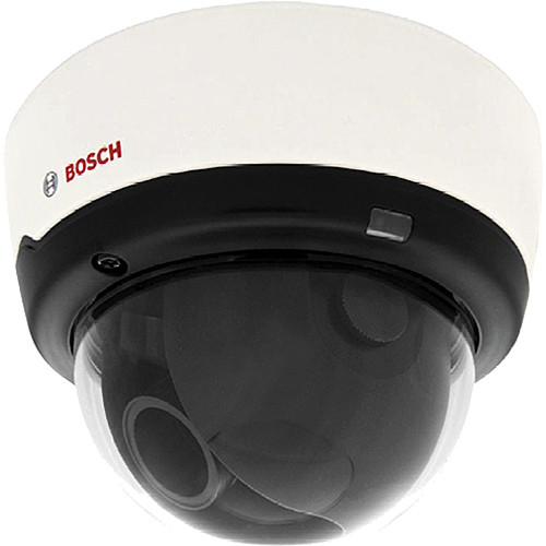 Bosch NDC-225-P IP Dome Camera (Fixed 4mm Lens, F1.5)