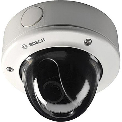 Bosch NDC-455V03-21PS FlexiDome Color IP Camera