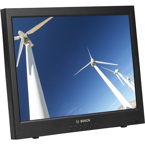 "Bosch UML-202-90 20"" LCD Flat Panel Monitor"