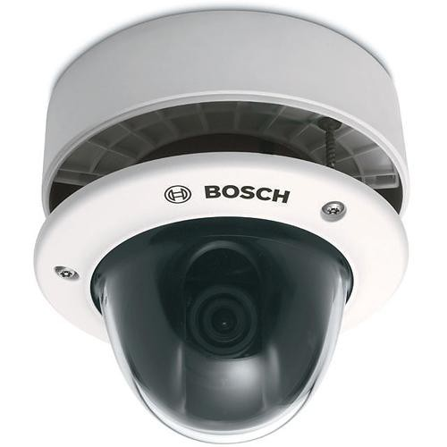Bosch VDC-455V04-20S FlexiDomeXT+ Vandal Resistant Dome Camera (Surface Mount)