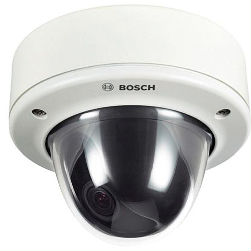 Bosch VDC-445V09-20S Indoor FlexiDome VF Color Camera (Surface Mount)