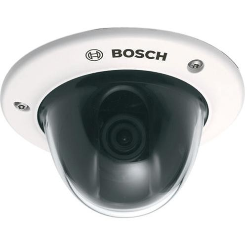 Bosch VDC-455V03-20 FlexiDomeXT+ Vandal Resistant Dome Camera (Flush Mount)
