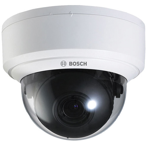Bosch Flexidome AN 4000 960H True D/N Indoor Dome Camera with 2.8 to 10.5mm Varifocal Lens