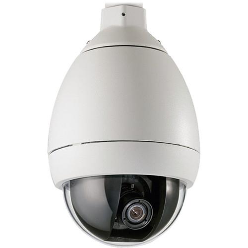 Bosch VG4-324-ECE0C AutoDome PTZ Camera System