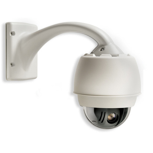 Bosch AutoDome 500i Intelligent 26x PTZ Camera System (Clear Bubble)