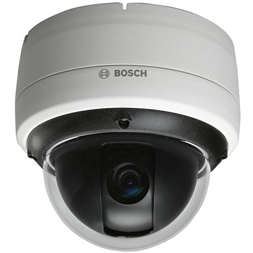Bosch VJR-821-ICTV AutoDome Junior HD 10x Camera (Tinted, Charcol)